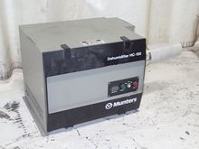 MUNTERS HC-150R DEHUMIDIFIER 70