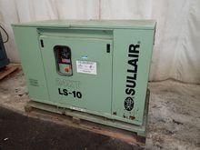 SULLAIR LST025HACZ1 AIR COMPRES