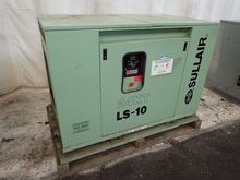 Used SULLAIR LS1025H