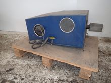 Used AIR CLEANER in