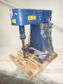 Used SCHOLD MIXER 10