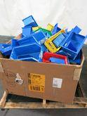 Used PLASTIC TOTES i