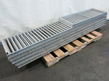 Used SPAN TRACK ROLL
