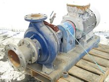 Used STERLING PUMP i