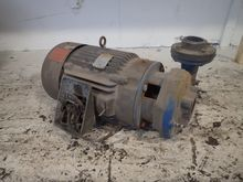 Used GOULDS PUMP in
