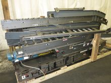 POWER BELT CONVEYORS