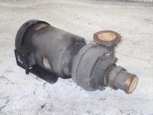 GUSHER 11032-CIH-A PUMP 3450 RP