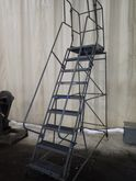 COTTERMAN PORTABLE STAIRS
