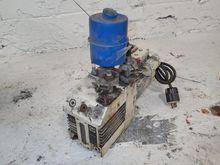 Used LEYBOLD S8B VAC