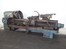 LODGE & SHIPLEY 2013 LATHE 15""