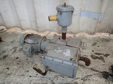 Used 1997 BECKER VAC