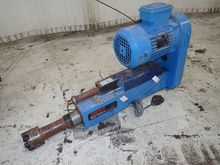 Used SUHNER DRILL in