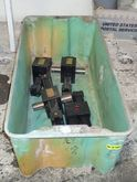 Used PARKER ACTUATOR