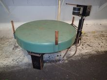 Used PA INDUSTRIES P