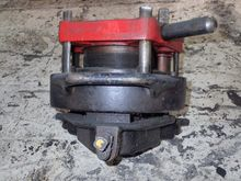 Used PIPE THREADER D