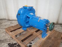 Used GOULDS PUMPS PU