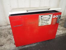 GRAYMILLS 912-A PARTS WASHER 1/