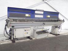 2001 IEMCA MASTER 880/38 MP BAR