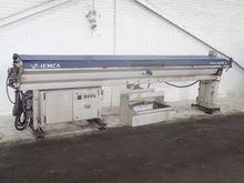 IEMCA MASTER 800/MP-E BAR FEEDE