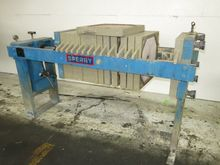 SPERRY CRN-W FILTER PRESS 14 FI