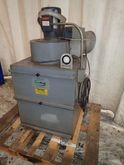 DUAL DRAW DUST COLLECTOR 2 HP