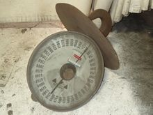 Used SAMSON SCALE in