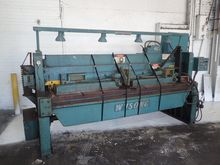Used WYSONG 1096 SHE