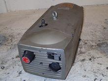 2001 BECKER VT4.40 VACUUM PUMP