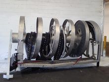 Used SPIRAL BELT CON