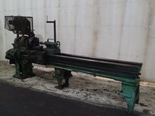 "LATHE SLIDE TABLE, 12"" 4-JAW CH"
