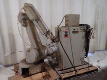 MOTOMAN PX2750 ROBOT YASKAWA CO
