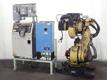 2005 FANUC R-200IA-165EW ROBOT