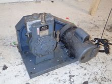 WELCH 1405 VACUUM PUMP