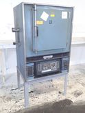 BLUE M DC-206A ELECTRIC OVEN 18