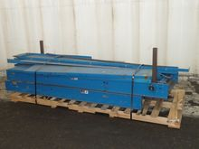 CONVEYOR TABLES SUPPORTS