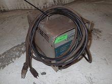 Used TENNANT SCR3620