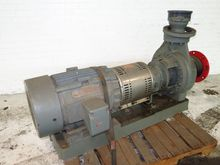 GOULDS PUMP 1180 RPM