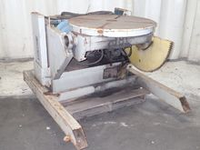 RANSOME WELDING POSITIONER PEND