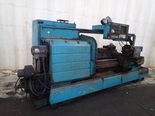 Used MAZAK M4 CNC TU