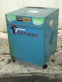 DUSTVENT 3/4-60 DUST COLLECTOR