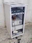 COMPUTER CABINET COMPAQ COMPUTE