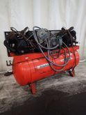 DEVAIR 447 AIR COMPRESSOR 25 HP