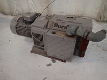 Used DEKKER RVD100L-