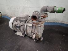 Used AFG PUMP 5.5 KW