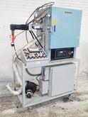 BLUE M ESP-400C-5 ELECTRIC OVEN