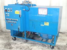 HEATED PARTS WASHER