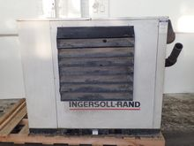 1985 INGERSOLL RAND TM600 AIR D