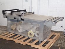 CLAMCO 36 L - BAR SEALER