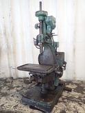 "BARNES DRILL PRESS 26"" X 15"" TA"