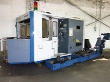MORI SEIKI MH-50 CNC MACHINING